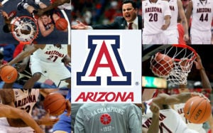 Arizona Wildcats land commitment from 2015 guard Simon