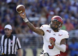 Pac-12: Oregon QB position up for grabs