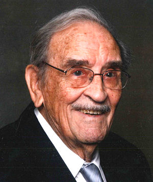 "William E. Lamson ""Bill"" 1919 - 2014"