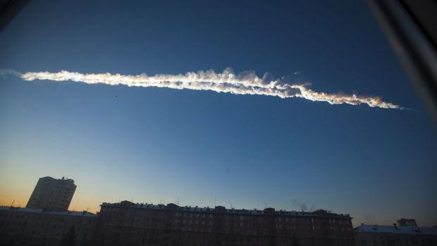 Asteroids whiz by daily | Science | tucson.com
