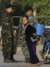 Thailand moves to expel Hmong