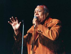 Tucson notable: Lalo Guerrero is the 'Father of Chicano music'