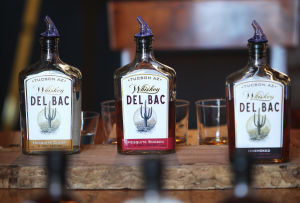 High spirits for Tucson distillery businesses