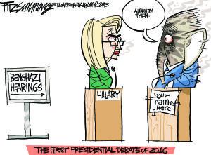 Fitz fix: Hillary