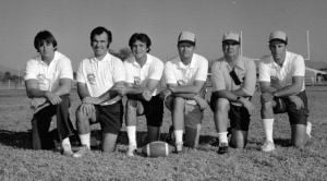 Video collection: Tucson's top high school football coaches
