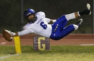 Photos: Sunnyside 53, Nogales 13