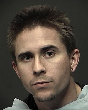 Suspected Foothills burglar caught after foot chase