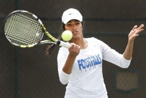High school girls tennis: Catalina Foothills' Kirtana Bhat is the player of the year