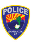 New Sahuarita police patches