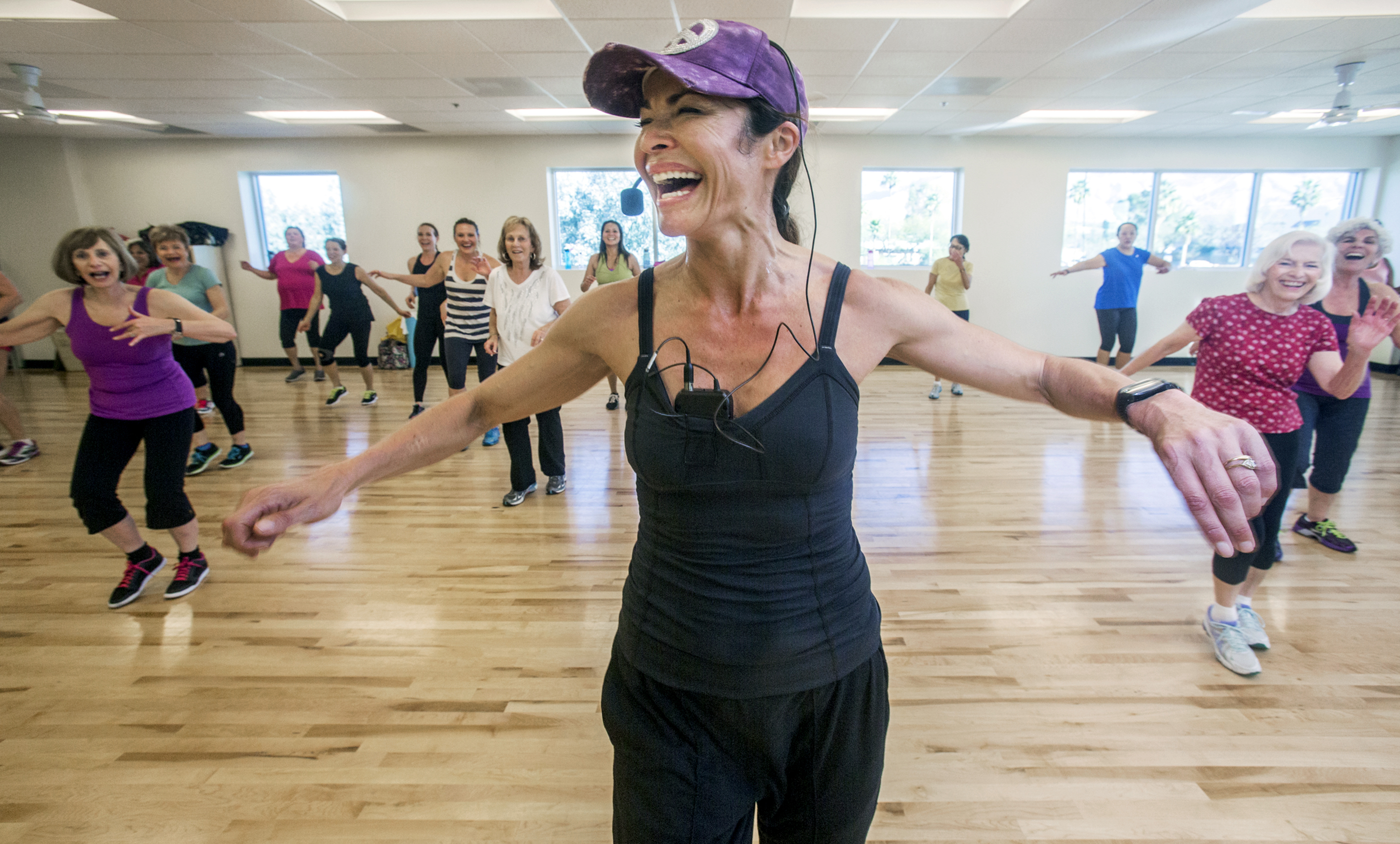 List: 5 of Tucson's favorite fitness instructors
