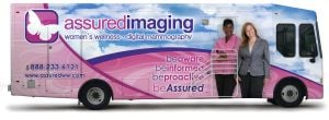 Free mammogram event Saturday