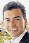Ex-'boy mayor' of Nogales takes vital border slot