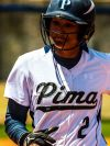 Better than OK: Pima softball star earns national accolades