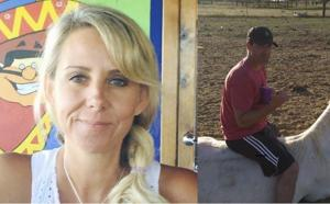 Reports: Couple killed had meth in systems