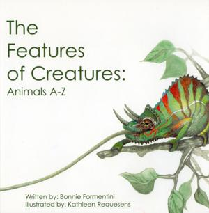 Limerick book teaches fun facts about animals