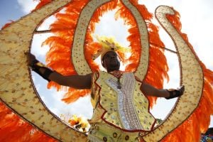 Photos: Lagos Carnival