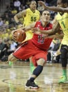Arizona basketball Time to get more involved