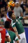 U.S. vs Mexico