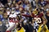 Monday Night Football: Redskins 17, Giants 16: RG3 makes run at playoffs
