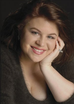 Review: Tucson Symphony has evening of firsts with rising soprano