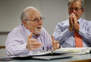 Tucson research center a key player in international law