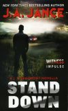 """J.A. Jance's """"Stand Down"""""""
