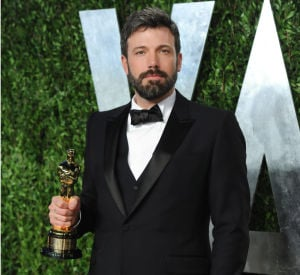Photos: Ben Affleck to be the new Batman in 'Man of Steel' sequel