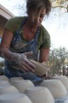 Empty bowls to fill local need