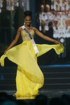Miss Wisconsin USA Bishara Dorre
