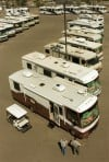 Beaudry RV files for bankruptcy reorganization