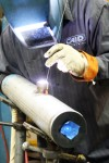 Diversified metal firm thriving