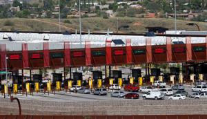 Staffing shortages keep expanded port of entry partly closed