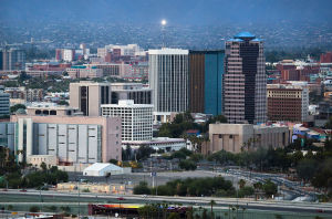 Chamber of Commerce thinks 'Old Pueblo' is old hat, wants a new nickname for Tucson