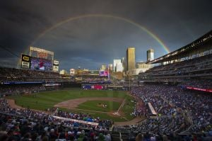 Photos: MLB Home Run Derby 2014