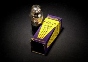 Tales from the Morgue: Explaining the need for vacuum tubes