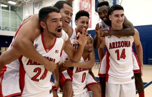 Arizona basketball: Questions abound as Cats start practicing