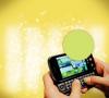 Motorola's new Cliq is slick