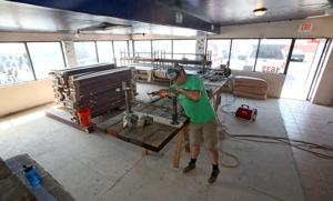 Business owners hope downtown's success spills into S. Tucson