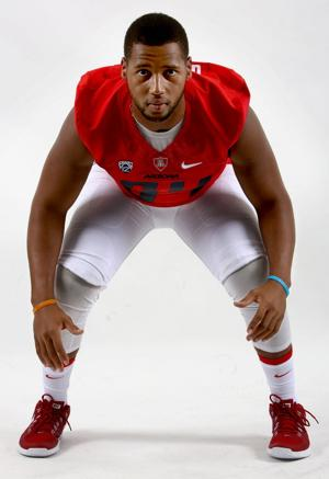 Arizona football: On Gilbert, a potential transfer and more