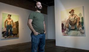Jornaleros, tema central de exhibición en Phoenix