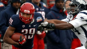 Arizona football: Hill named to another watch list