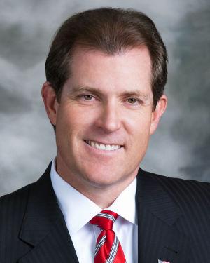 St. Louis named regent for national DUI college