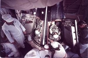 Photos: History of American Spaceflight