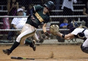Comeback puts CDO in softball title game