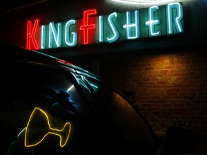 Kingfisher launches 2013 Summer Road Trip