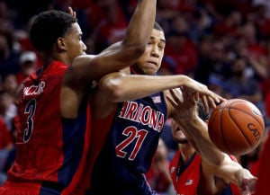 UA basketball: Another poll ranks Wildcats No. 2