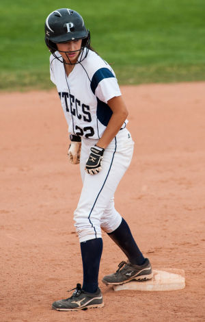 Greg Hansen: From Pima tryout to UA, Tucson outfielder defies odds