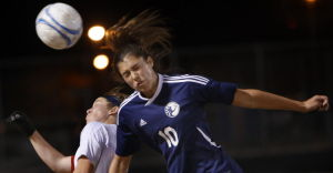 HS girls soccer: Sense of belief carrying Nighthawks early