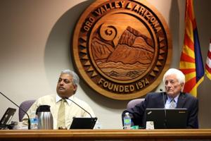 Group files petitions to recall Oro Valley mayor