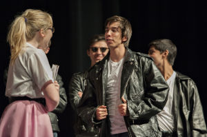 Photos: Grease, the musical, at Ironwood Ridge HS